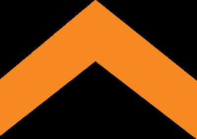 chevron-up-orange