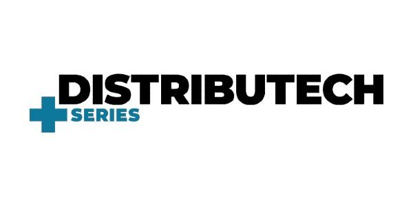 DistributechPlus logo