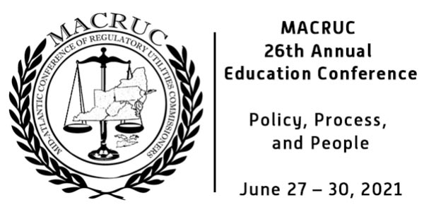 MACRUC 26th Annual Education Conference: Policy, Process and People