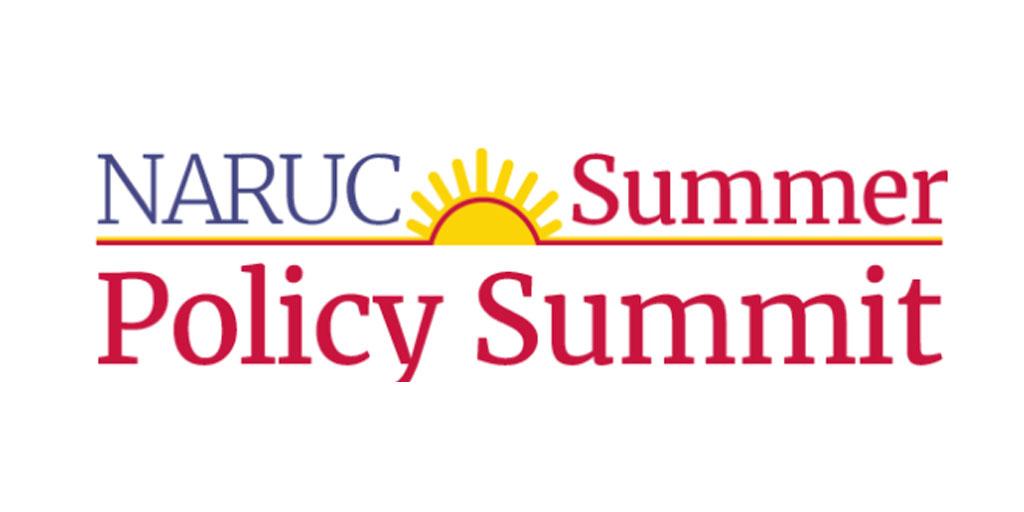2021 NARUC Summer Policy Summit