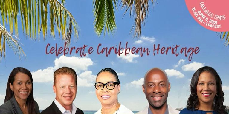 NAMIC Atlanta Celebrates Caribbean Heritage with Callaloo Chats