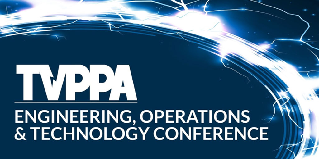 TVPPA Engineering, Operations, and Technology Conference