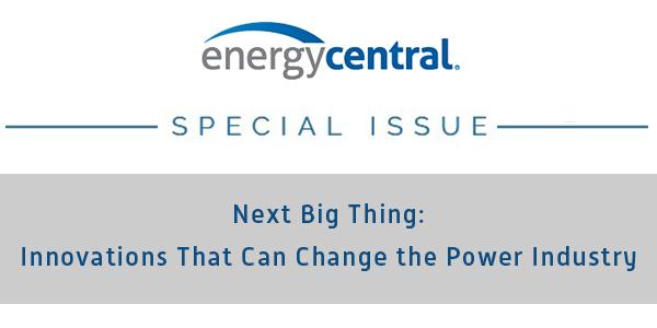 The Next Big Thing EC