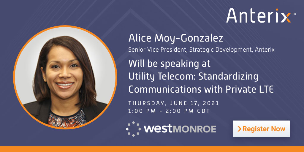 West Monroe's Panel - Utility Telecom: Standardizing Communications with Private LTE
