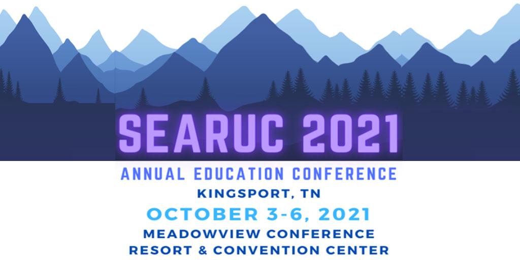 SEARUC 2021 Annual Education Conference
