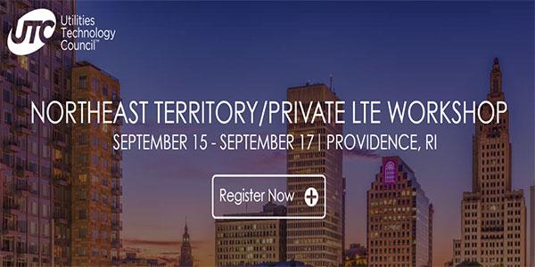 UTC Northeast Regional Meeting - Private LTE Workshop